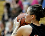 Inbounding the ball