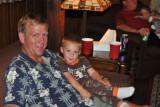 Grandpa and Camden