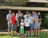 Hoying Family Vacation - 2009