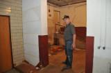 Kitchen Storage area