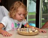 Ellie's 7th Birthday