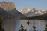 Day 3 - Glacier National Park, Many Glaciers Area