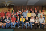 Fort Loramie Class of 1974, 35th reunion