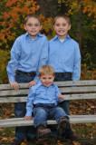 Seger Family 10-13-2009