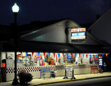 Dairy King at closing time