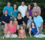 Bornhorst Family