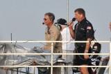 Airshow announcer Rob Reider, Sean D. Tucker's announcer
