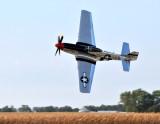 Dale Snort Snodgrass  - P-51 Glamorous Gal