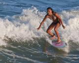 Cocoa Beach Surfer
