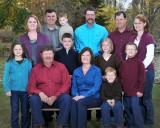 Bensman Family