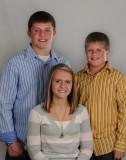 The Wendel Kids