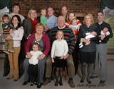 Schafer Family