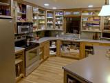 Kitchen project update