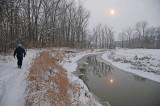 Loramie Creek Walk