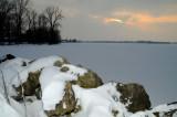 Late Afternoon at Grand Lake