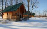 Lake Loramie Cabins (closed for the winter)