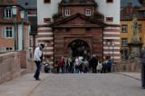 Original gate to the city