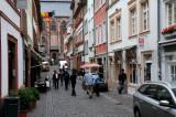 Day 13 - Germany - Hiedelburg, Lohne, Dinklage