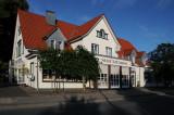 The Schutzenhof Hotel where we stayed