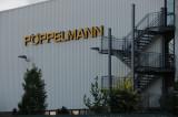 Poppelmann building (My mother was a Poeppelman)