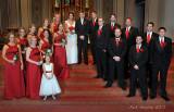 Ryan & Hannah Boerger Wedding