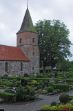 St. Maria Church in Vechta, Germany.  My Great, great, great, great grandparents were married here.
