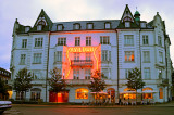 Saxildhus Hotel in Kolding, Denmark