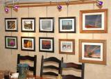 Coffee House Display