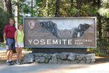 Yosemite Valley, Glacier Point