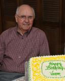 Vern's 86th Birthday