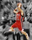 Josh Flying High
