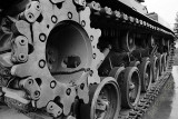 M60 Tank Tracks