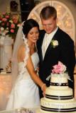 Katie & Greg