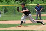 Fort Loramie Boys Baseball 2008