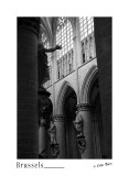 508 - Cathedrale interior - Brussels_D2B3024-bw.jpg