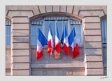 drapeau tricolore (the French Flag) - 2856