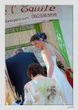 Wedding reception on the Seine - 2865