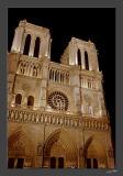 Notre Dame de Paris by night - 2890