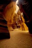 Upper Antelope Canyon - AZ
