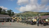 Snowdon Mountain Railway station.JPG