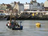 Bridlington harbour 7