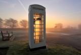 Skidby Mill phonebox 2