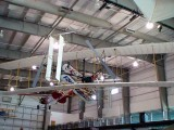 Recreations of early airplanes