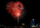 Macau Fireworks Display (2009)