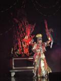 Princess Tenko (Magician)  in Macau
