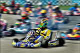 Macau International Kart Grand Prix - November 2009