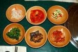 Korean starters