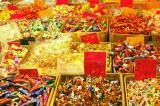Market in Macau