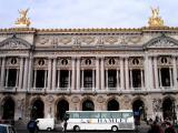Opera - Palais Garnier