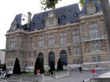 Versailles - Town Hall